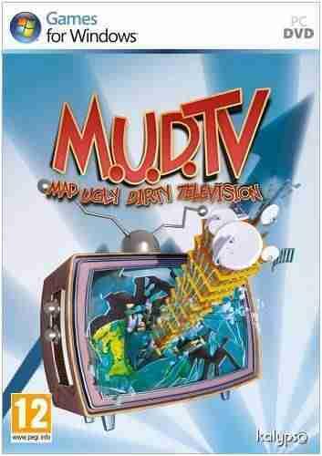 Descargar MUD TV [English] por Torrent